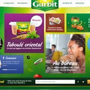 garbit 2015 Garbit se modernise
