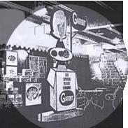 garbit 1958 Création de marque